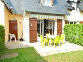 Cabourg - Cottage 2 Pieces - Vue Jardin photos Exterior