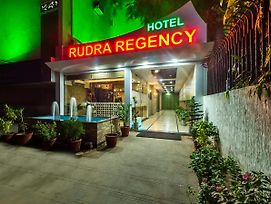 Hotel Rudra Regency photos Exterior