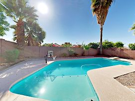 4Br W Heated Pool Near Desert Ridge 4 Bedroom Home photos Exterior