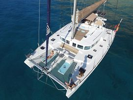 Sail Ecclesia Catamaran photos Exterior