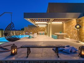 Amada Colossos Luxury Villas photos Exterior
