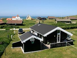 Two-Bedroom Holiday Home In Hjorring 1 photos Exterior