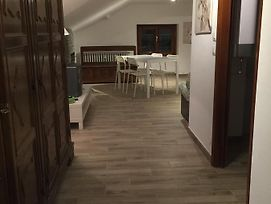 Lovely Apartment In The Centre Of Sauze D'Oulx photos Exterior