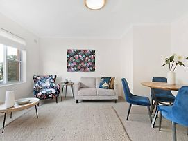 Stylish Beachside Apartment Maroubra Beach photos Exterior