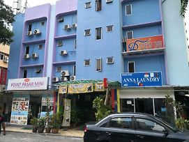 Hotel D'View Inn Bukit Bintang photos Exterior