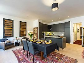 Luxury Smart Home In Central London 4 Guests photos Exterior