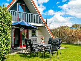 5 Pers. Holiday Home In A Small Bungalow Park Near The Lauwersmeer photos Exterior