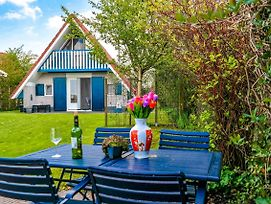 5 Pers. Holiday Home Close To The National Park Lauwersmeer photos Exterior