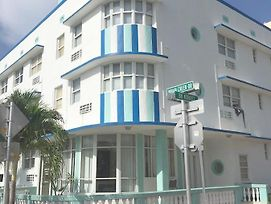 Riverview Miami Beach Apartments photos Exterior