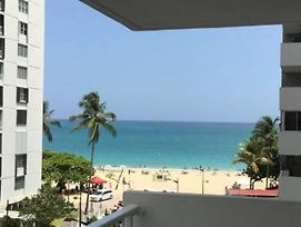 Luxury Ocean Front Isla Verde photos Exterior