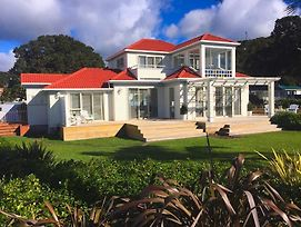 Paihia Beach House B And B photos Exterior