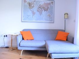 1 Bedroom Modern Flat In Central London photos Exterior