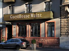 Guesthouse Mainz photos Exterior