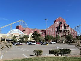Buffalo Bill'S Resort & Casino photos Exterior