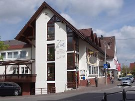 Hotel Gaststatte Zur Post photos Exterior