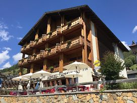 Hotel Restaurant Rothorn photos Exterior