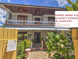Kind & Love Hostel photos Exterior