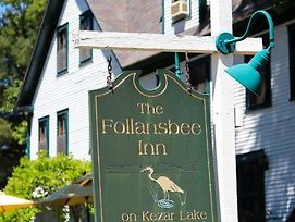 Follansbee Inn photos Exterior