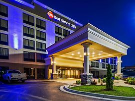 Best Western Plus Hanes Mall Hotel photos Exterior