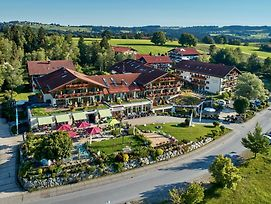Parkhotel Am Soier See photos Exterior