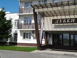 Dubki Hotel photos Exterior