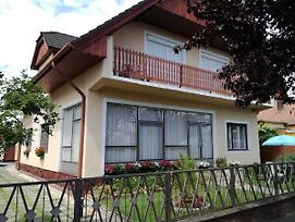 Apartment Balatonlelle Lake Balaton 1 photos Exterior