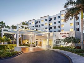Residence Inn Miami Airport South photos Exterior