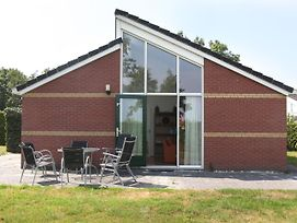 Single Storey House With A Dishwasher, Near The Wadden Sea photos Exterior