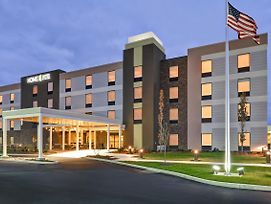 Home2 Suites By Hilton Dickson City Scranton photos Exterior