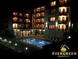 Evergreen Apart Hotel And Spa photos Exterior