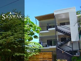 Skawak Beach Apartments photos Exterior