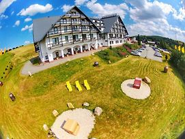Alpina Lodge Hotel Oberwiesenthal photos Exterior