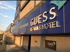 Guess Hotel photos Exterior