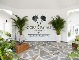 Ocean Palms Residences photos Exterior