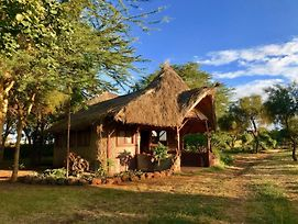 Amboseli Eco Camp photos Exterior