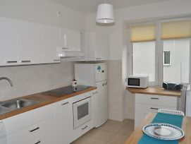 Apartament Plac Wilsona photos Exterior