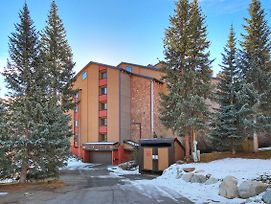 Cm416 6Br Copper Mtn Inn Condo photos Exterior