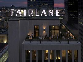 Fairlane Hotel photos Exterior
