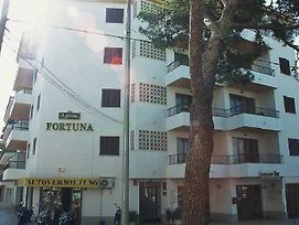 Fortuna Aptos. photos Exterior