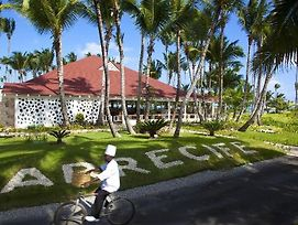 Grand Palladium Bavaro Suites Resort & Spa photos Exterior