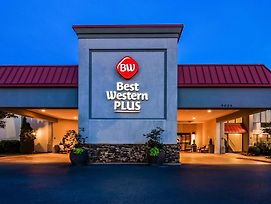 Best Western Plus Madison-Huntsville Hotel photos Exterior