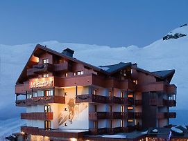 Le Sherpa Val Thorens Hotels-Chalets De Tradition photos Exterior