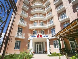 Hotel Acra photos Exterior