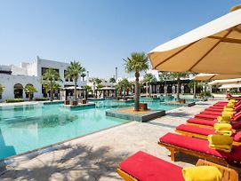 Sharq Village & Spa, A Ritz-Carlton Hotel photos Exterior