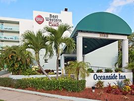 Best Western Plus Oceanside Inn photos Exterior