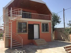 Goncha Holiday Home photos Exterior