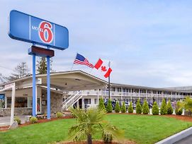 Motel 6 Salem Expo Center photos Exterior