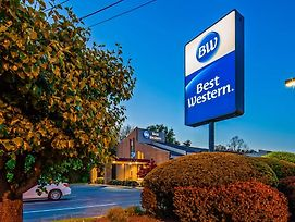 Best Western Manassas photos Exterior