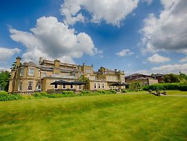 Best Western Chilworth Manor Hotel photos Exterior