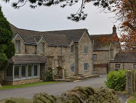 Best Western Derwent Manor Hotel photos Exterior